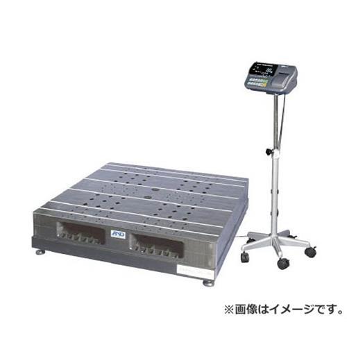 激安通販新作 パレット一体型デジタル台はかり [r21][s9-940]:ミナト電機工業 A&D SN1200K-DIY・工具