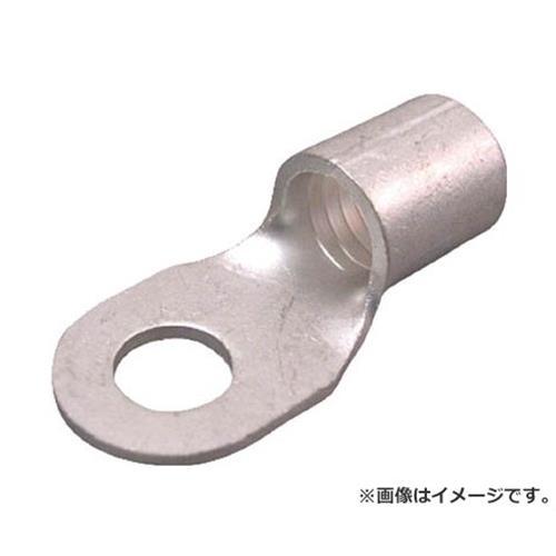 ニチフ 裸圧着端子 R形(100P) R6010 100個入