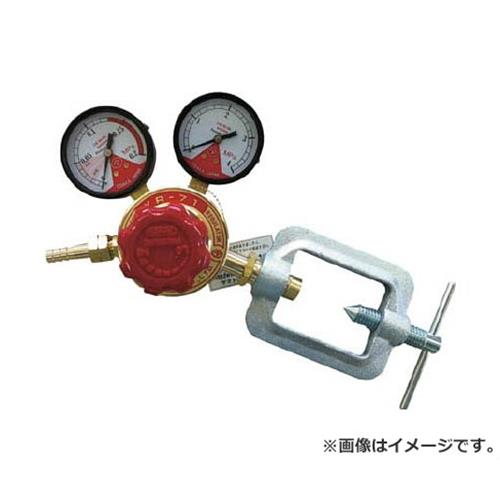 ヤマト 全真鍮製アセチレン調整器 YR-71 NYR71 [r20][s9-910]
