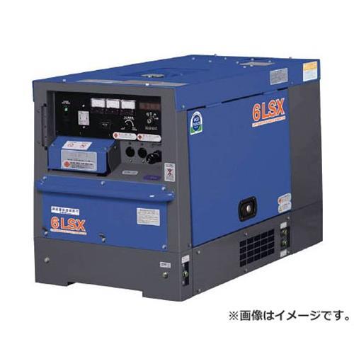 デンヨー(Denyo) 防音型ディーゼルエンジン発電機 TLG6LSX [r20][s9-910]