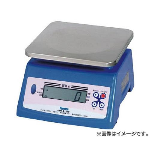 ヤマト 防水形デジタル式上皿自動はかり UDS-210W-20K UDS210W20K [r20][s9-910]