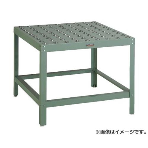 TRUSCO フリーテーブル脚付 900X900 P100 C-5LX81 FT90100AS [r20][s9-940]