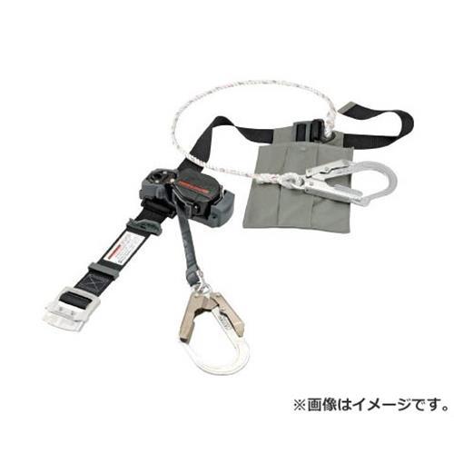 タイタン 軽量巻取式安全帯EL504-BL EL504WDHBL [r20][s9-910]