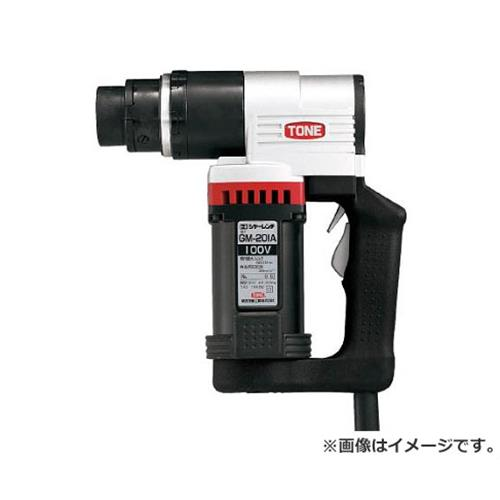 TONE シヤーレンチ M16・M20用 100V GM201AT [r20][s9-940]