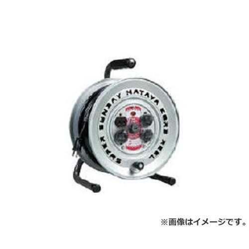 ハタヤ(HATAYA) スーパーサンデーリール 単相100V 50m GV50 [r20][s9-910]