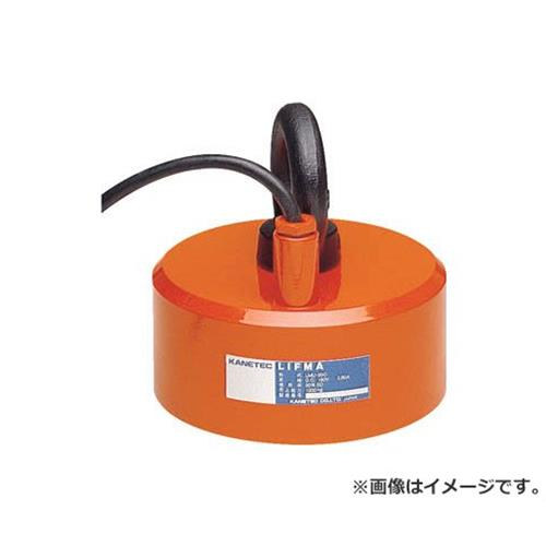 カネテック 小型電磁リフマ LMU20D [r20][s9-940]