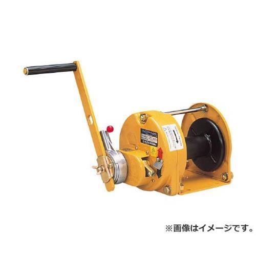 マックスプル ラチェット式手動ウインチ MR3 [r20][s9-910]