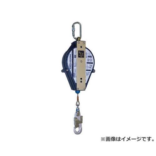 ツヨロン ウルトラロック10メートル 台付・引寄ロープ付 UL10SBX [r20][s9-910]