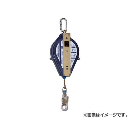 ツヨロン ウルトラロック20メートル 台付・引寄ロープ付 UL20SBX [r20][s9-910]