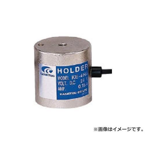 カネテック 電磁ホルダー KE4HA [r20][s9-910]