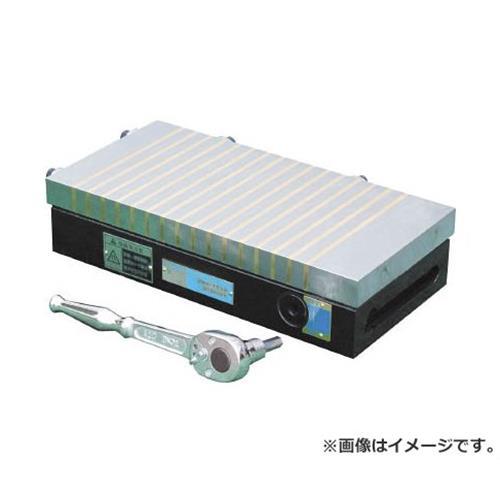 カネテック 切削用角型永磁チャック RMA2060A [r20][s9-910]