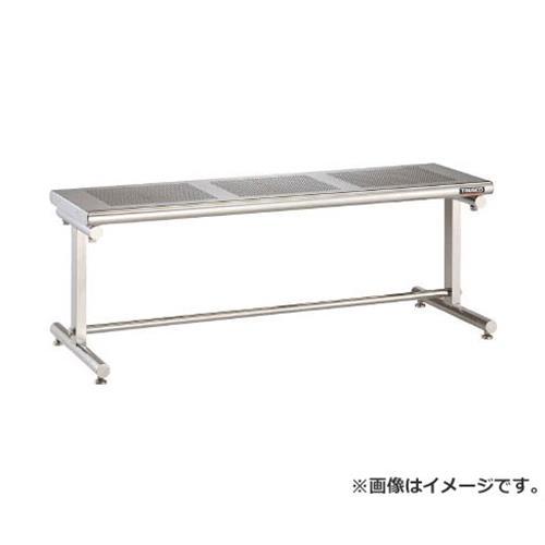 TRUSCO SUS304パンチングクリーンベンチ W1500 CBP1500 [r20][s9-930]