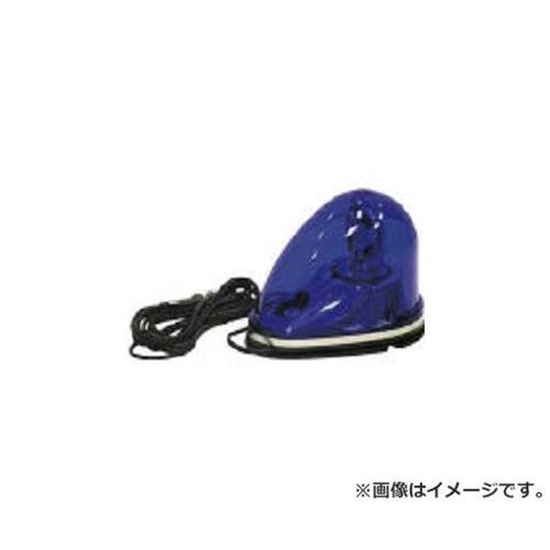 トーグ 流線型LED回転灯 ブルー SKMPHLB [r20][s9-910]