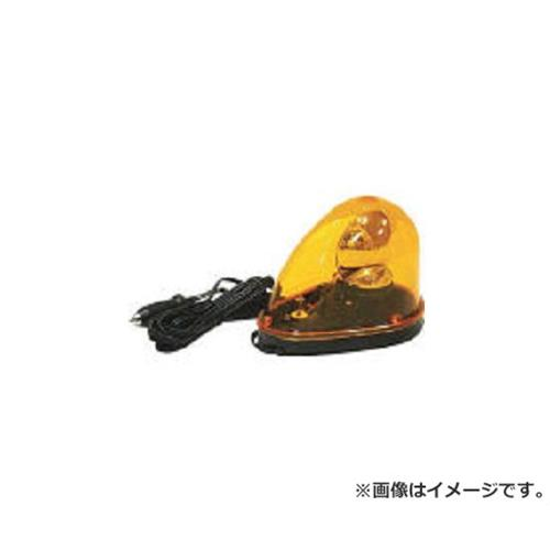 トーグ 流線型LED回転灯 イエロー SKMPHLY [r20][s9-910]