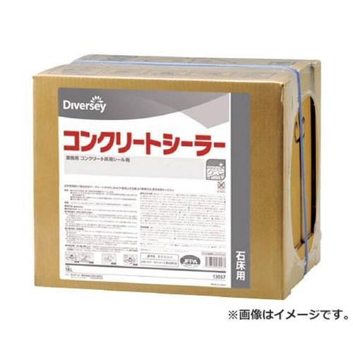 シーバイエス 樹脂ワックス コンクリートシーラー 18L 13057 [r20][s9-910]
