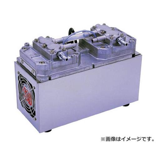 ULVAC ダイアフラム型ドライ真空ポンプ 100V DA41DK [r20][s9-910]