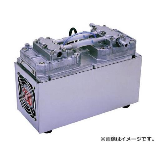 ULVAC ダイアフラム型ドライ真空ポンプ DA81SK [r20][s9-910]
