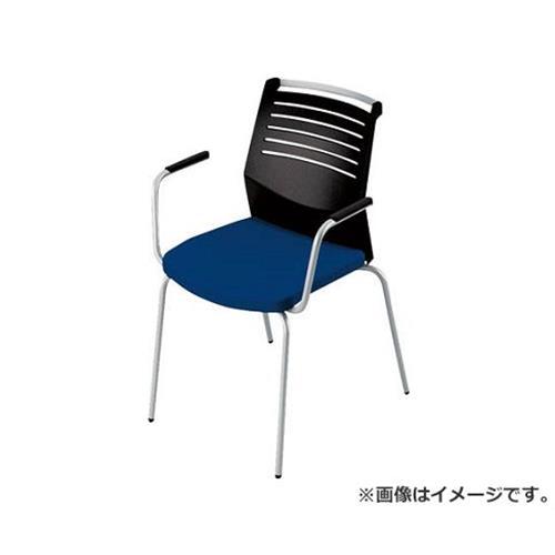 ナイキ会議用チェアー E291BL [r22]
