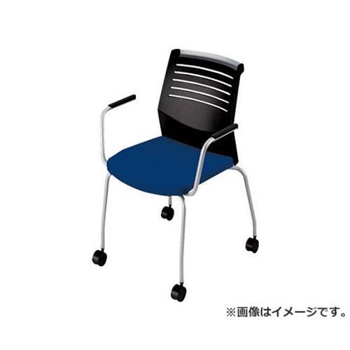 ナイキ会議用チェアー E291CBL [r22][s9-039]