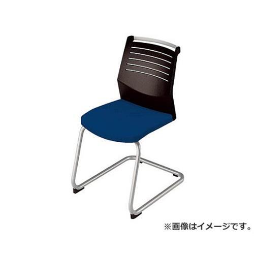 ナイキ会議用チェアー E297BL [r22]