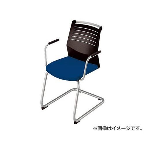 ナイキ会議用チェアー E298BL [r22]