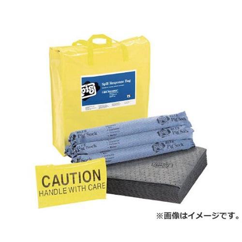 大特価放出! キット pig [r20][s9-920]:ミナト電機工業 KIT220 ピグスピルリスポンスバッグ-DIY・工具
