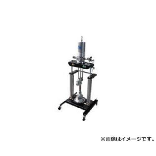 ヤマダ エアー式高粘度ポンプユニット SR140P50PWALF