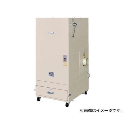 ムラコシ 集塵機 2.2KW 三相200V 60HZ UM2200F60HZ