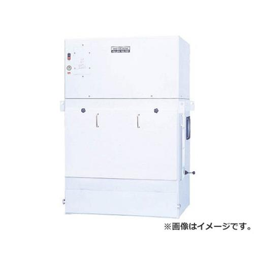 アマノ 手動払い落とし型集塵機3.7KW 50HZ VNA6050HZ [r22]