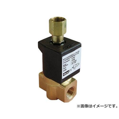 クロダ 流体制御用直動形3ポートバルブ WV131S222GVI1S8P [r20][s9-910]