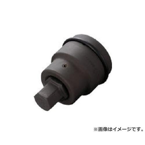 TONE インパクト用ヘキサゴンソケット(差替式) 12AH27H [r20][s9-910]