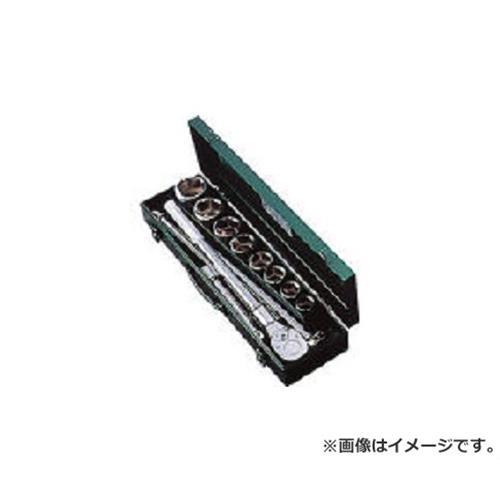 TONE ソケットレンチセット 200M [r20][s9-910]
