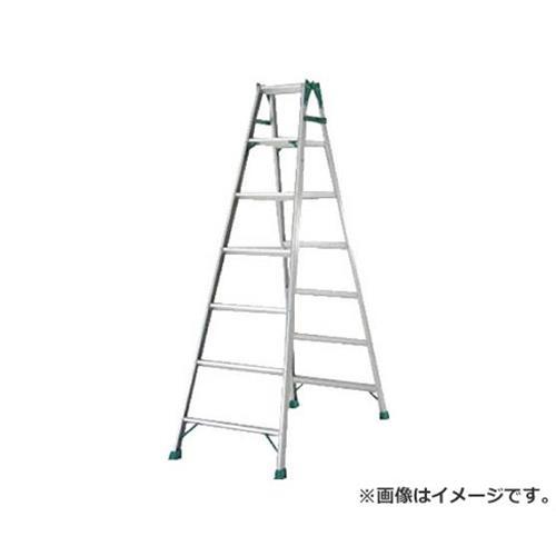 ピカコーポレーション(Pica) はしご兼用脚立スーパージョブJOB型 7尺 JOB210E [r20][s9-910]