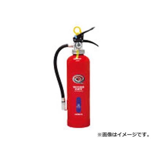 HATSUTA 蓄圧式粉末消火器 6型 PEP6 [r20][s9-830]