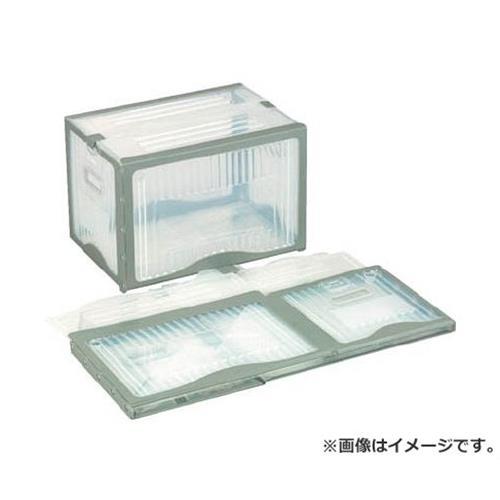 リス リスボックス 5個入り 透明 RISUBOX40B2 5個入 (TM) [r20][s9-910]