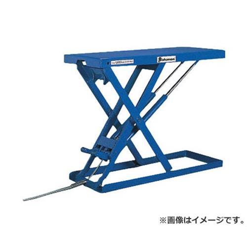 ビシャモン スーパーローリフト(超低床式) LX100NB [r21][s9-940]
