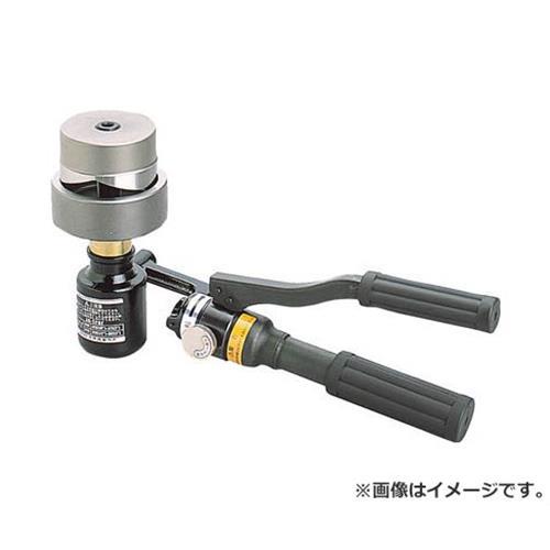 泉 一体型油圧式パンチャ SH5PDGA [r20][s9-910]