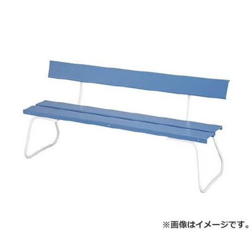 コンドル (屋外用ベンチ)樹脂ベンチ 背付ECO NO1800 YB95ZPC [r20][s9-910]