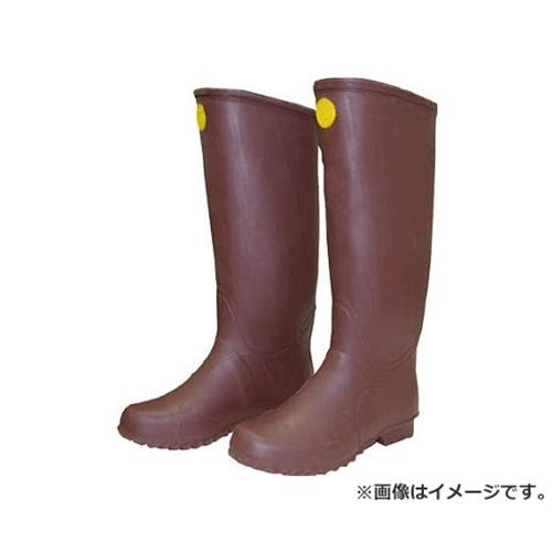 YOTSUGI 絶縁ゴム長靴 24CM YS1110901