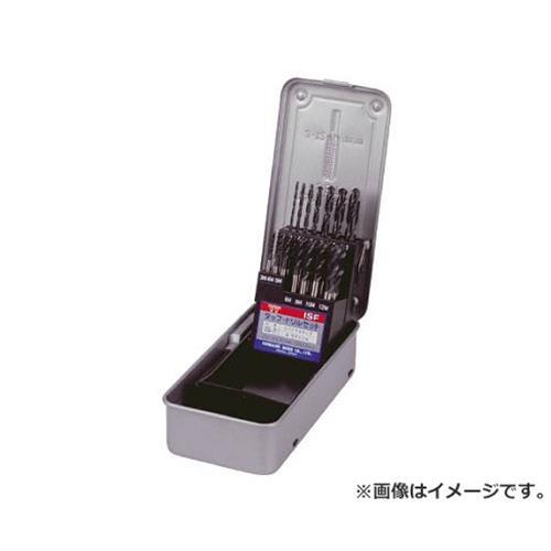 IS スパイラルタップ・ドリルセット SSD21 21本入 [r20][s9-910]