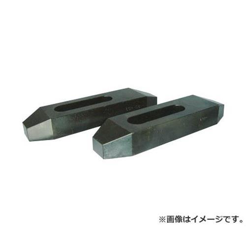 ニューストロング プレーンクランプ 使用ボルト M24 全長250 10P10 [r20][s9-910]