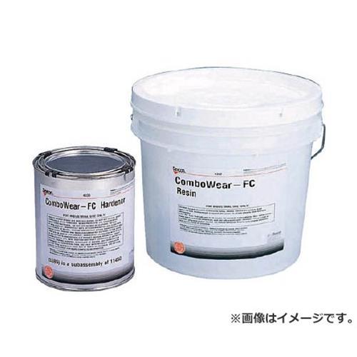 デブコン 速硬化性耐摩耗補修剤 コンボウェアーFC 9lb 11450 [r20][s9-910]