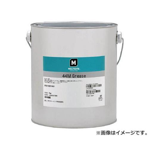 モリコート 耐熱用 44Mグリース 5kg 44M50 [r20][s9-910]