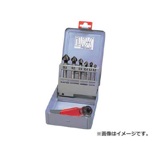 ILIX カウンターシンクセット6本組 6277SDC 6本入 [r20][s9-910]
