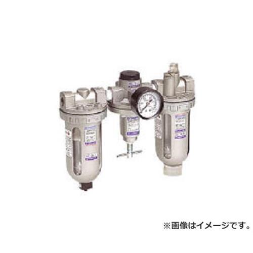 日本精器 FRLユニット10A BN2501A10 [r20][s9-910]