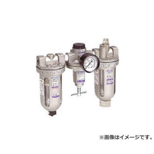日本精器 FRLユニット8A BN2501A8 [r20][s9-910]