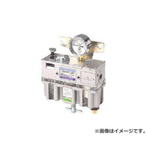 日本精器 FRLユニット8A一体型 BN25108 [r20][s9-910]