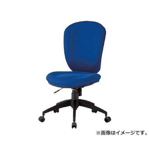 TOKIO オフィースチェア ブルー CF5CBL [r20][s9-910]