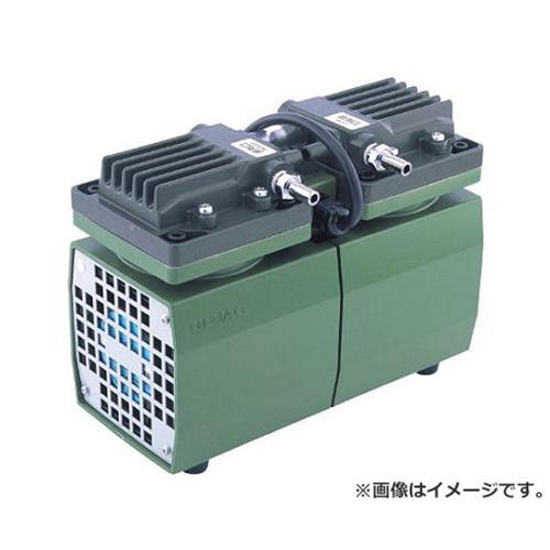 ULVAC ダイアフラム型ドライ真空ポンプ 100V DA20D [r20][s9-930]