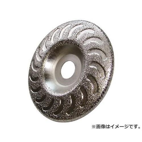 ヤナセ パワーダイヤディスク 125ミリ DPD125 [r20][s9-910]